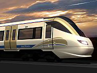 During the World Cup the Gautrain will be running between Sandton and the OR Tambo International  Airport in Johannesburg