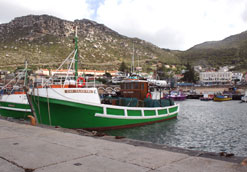 South Africa's fish stocks are recovering, thanks to the vigilance of consumers, the effectiveness of programmes such as SASSI, and the cooperation of the fishing industry.