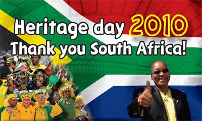 heritageday