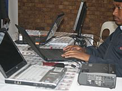 South Africans are tipped to access affordable internet.