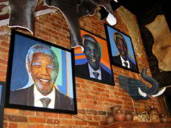 Madiba in Brooklyn set the pace for other South African restaurants in New York to follow.