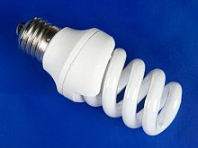 CFLs have saved South Africa 1800 MW of electricity.