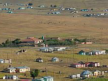 Qunu in the OR Tambo District Municipality is one of the areas in South Africa with an electrification backlog and the IEC initiative makes sure the people of the district have a source of energy.