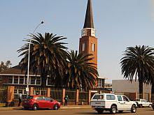 Various neighbourhoods in Mahikeng will be upgraded.