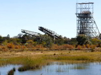 The rest of the continent is catching up with South Africa's established mining sector.
