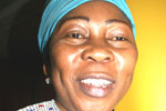 The province's Gcina Mhlophe is a well-known writer, director and story-teller