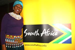 KwaZulu-Natal's Gcina Mhlophe is a celebrated writer, director and story-teller