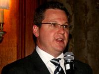 Wesgro CEO Nils Flaatten was the summit's programme director.