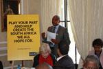 Iggy Sathekge Brand SA Stakeholder Relations Director