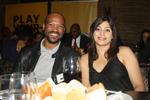 Tshepo Nkosi and Kartika Trehan