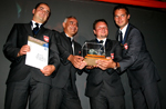 Precision flying world champions for 2011, Team Poland