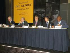 The report states that South Africa has in less than two decades become one of the most significant and successful countries on the African continent. (Images: Wilma den Hartigh)
