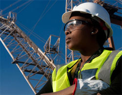 The more locally produced inputs South Africa's national infrastructure build programme uses, the more the country can grow its manufacturing industry, businesses and, importantly, create much-needed jobs. (Image: Brand South Africa )