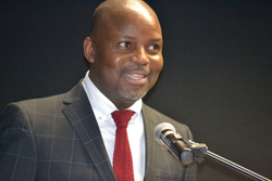 Thebe Ikalafeng of Brand Finance Africa says the brands selected in the survey help in telling the South African story.