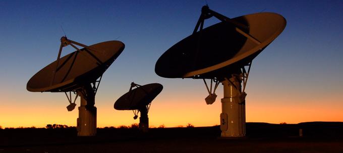 Karoo Array Telescope