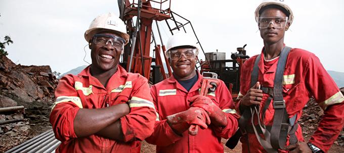Miners Radebe article