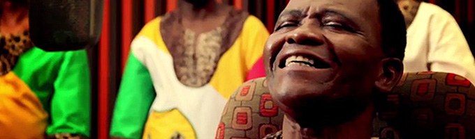 Joseph Shabalala article