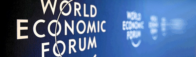 WEF World Economic Forum