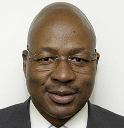 Ambassador Makhubela small