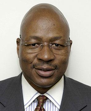 BrandSACEO Makhubela