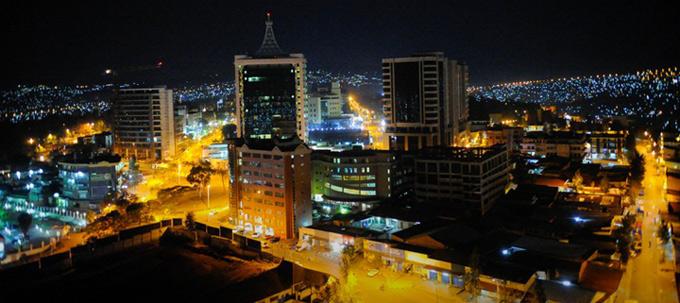 Kigali article