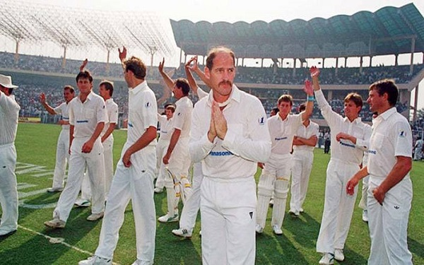 CLIVE RICE INDIA ARTICLE