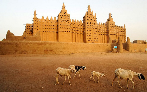 Saving Timbuktu: rebuilding history in Africa's ancient city | Brand South  Africa