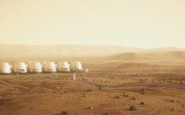 MARS PODS ARTICLE