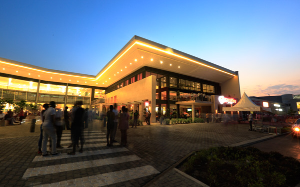 West Hills Mall Ghana article