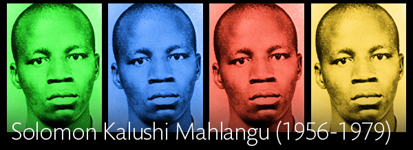 Solomon Mahlangu article