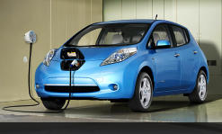 Eskom To Study Electric Cars Brand South Africa